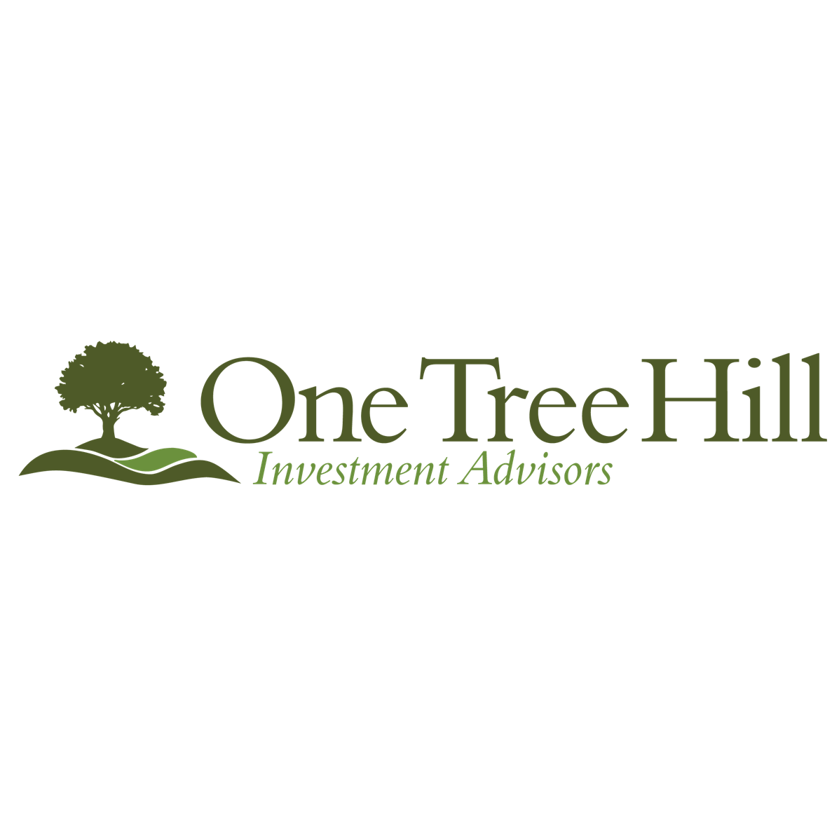 One Tree Hill Investment Advisors