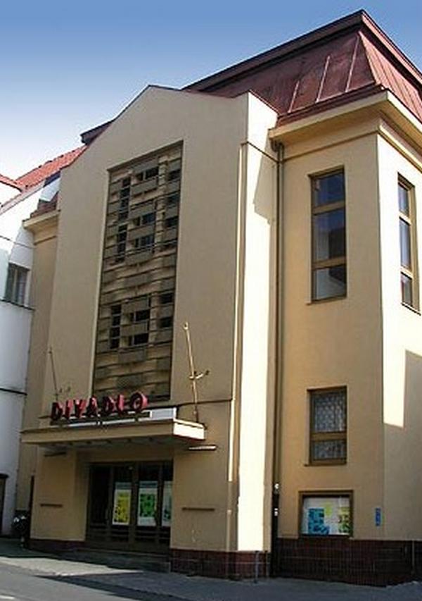 Stálá divadelní scéna Klatovy