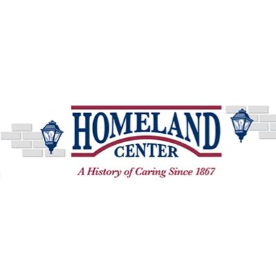 Homeland Center - Harrisburg, PA - Home Health Care Services
