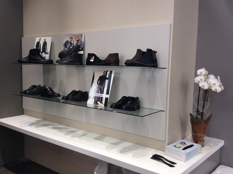 M.F. Shoes