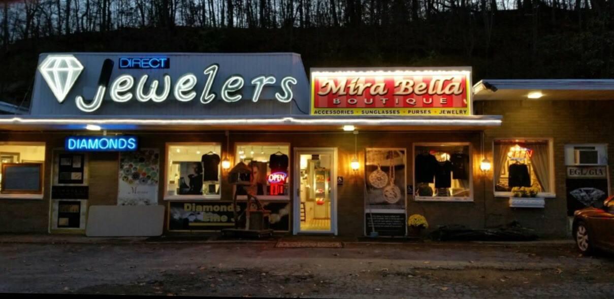 Direct Jewelry & Mira Bella Boutique