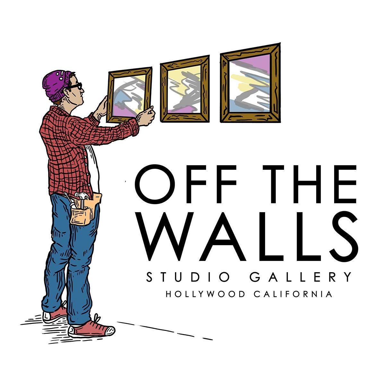 Off the Walls Studio Gallery