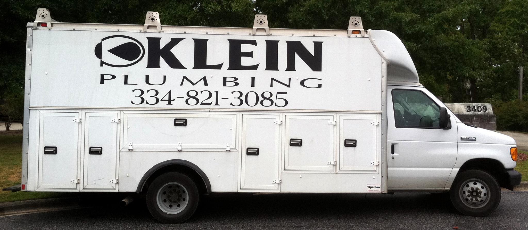 Klein Plumbing, Inc