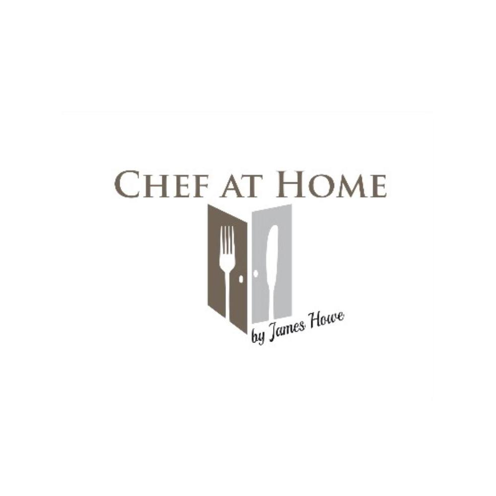 Chef at Home by James Howe