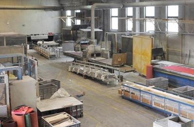 Clm - Centro Lavorazione Metalli