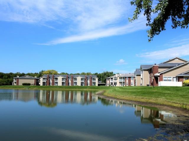 Apartments Near Eagle Creek Indianapolis
