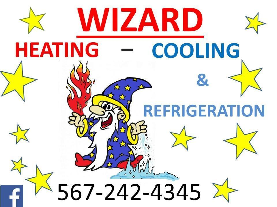 Wizard Heating and Cooling
