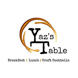 Yaz's Table