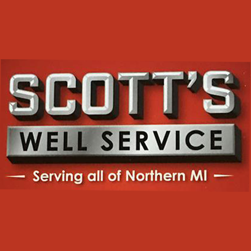 Scott's Well Service - Alden, MI 49612 - (231)620-6499 | ShowMeLocal.com
