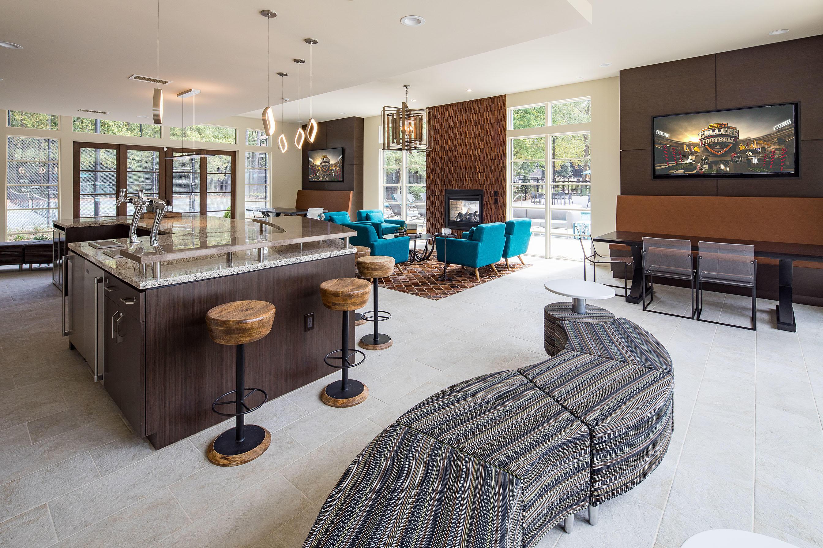 Viridian Apartments By Cortland Decatur Ga