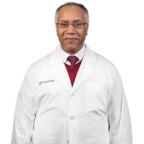 Adel A Aziz MD. Columbus, OH