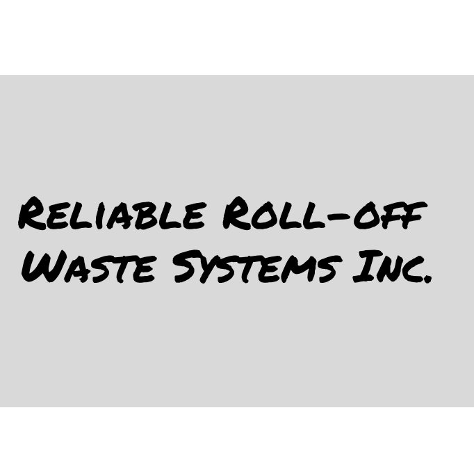 Reliable Roll-off Waste Systems Inc.