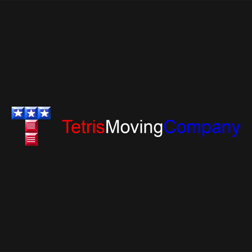 Tetris Moving Company