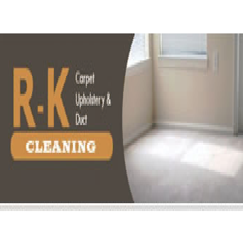 R-K Carpet, Upholstery & Duct Cleaning - Kenosha, WI - Carpet & Upholstery Cleaning