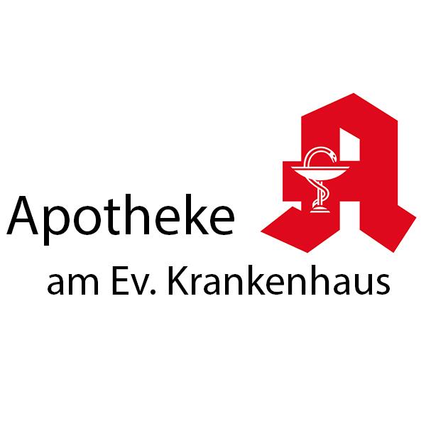 Bild zu Apotheke am Evangelischen Krankenhaus in Mülheim an der Ruhr
