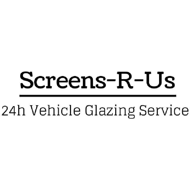 Screens-R-Us Ltd Logo