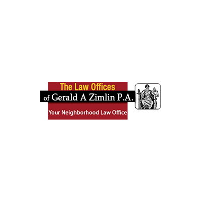 photo of The Law Offices Of Gerald A Zimlin P.A.
