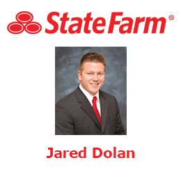 Jared Dolan - State Farm Insurance Agent