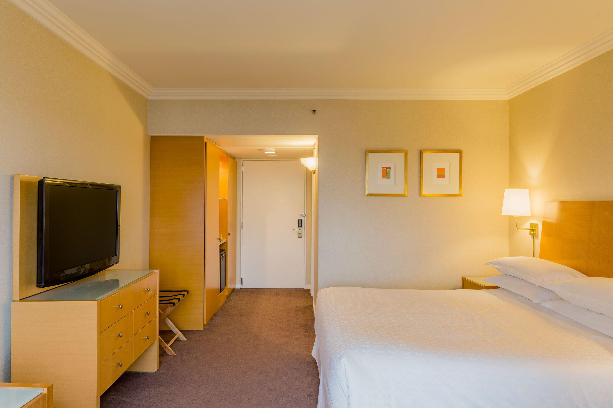 Sheraton Buenos Aires Hotel & Convention Center