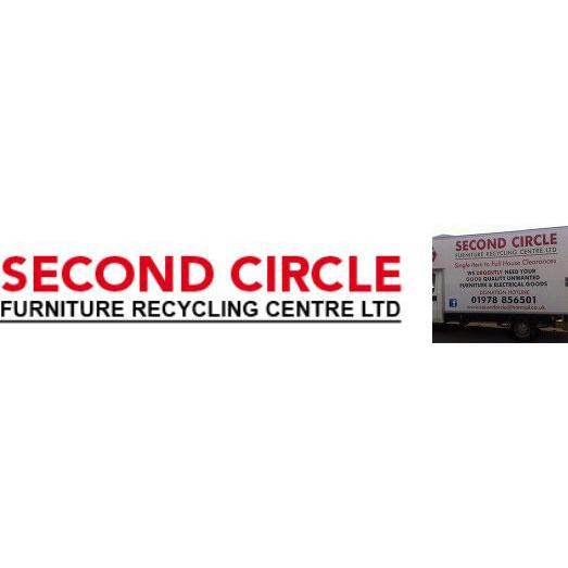 Second Circle Furniture Recycling Centre Ltd - Wrexham, Clwyd LL12 0TU - 01978 856501 | ShowMeLocal.com