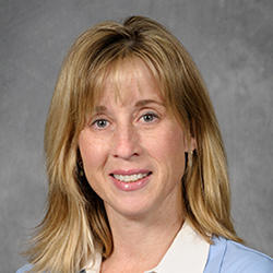 Lori A Zimmers, MD