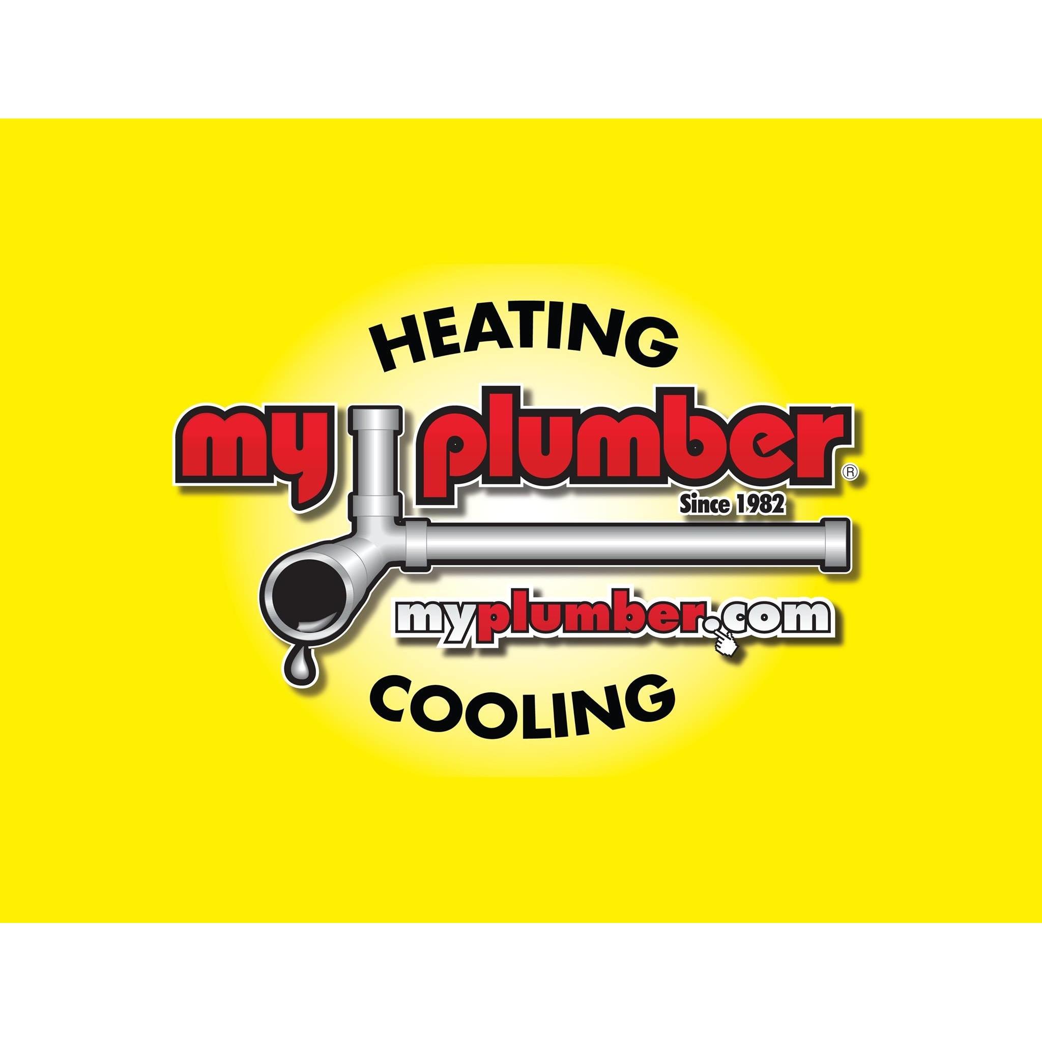 My Plumber Heating And Cooling Fairfax Va Fairfax