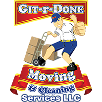 Git R Done Moving