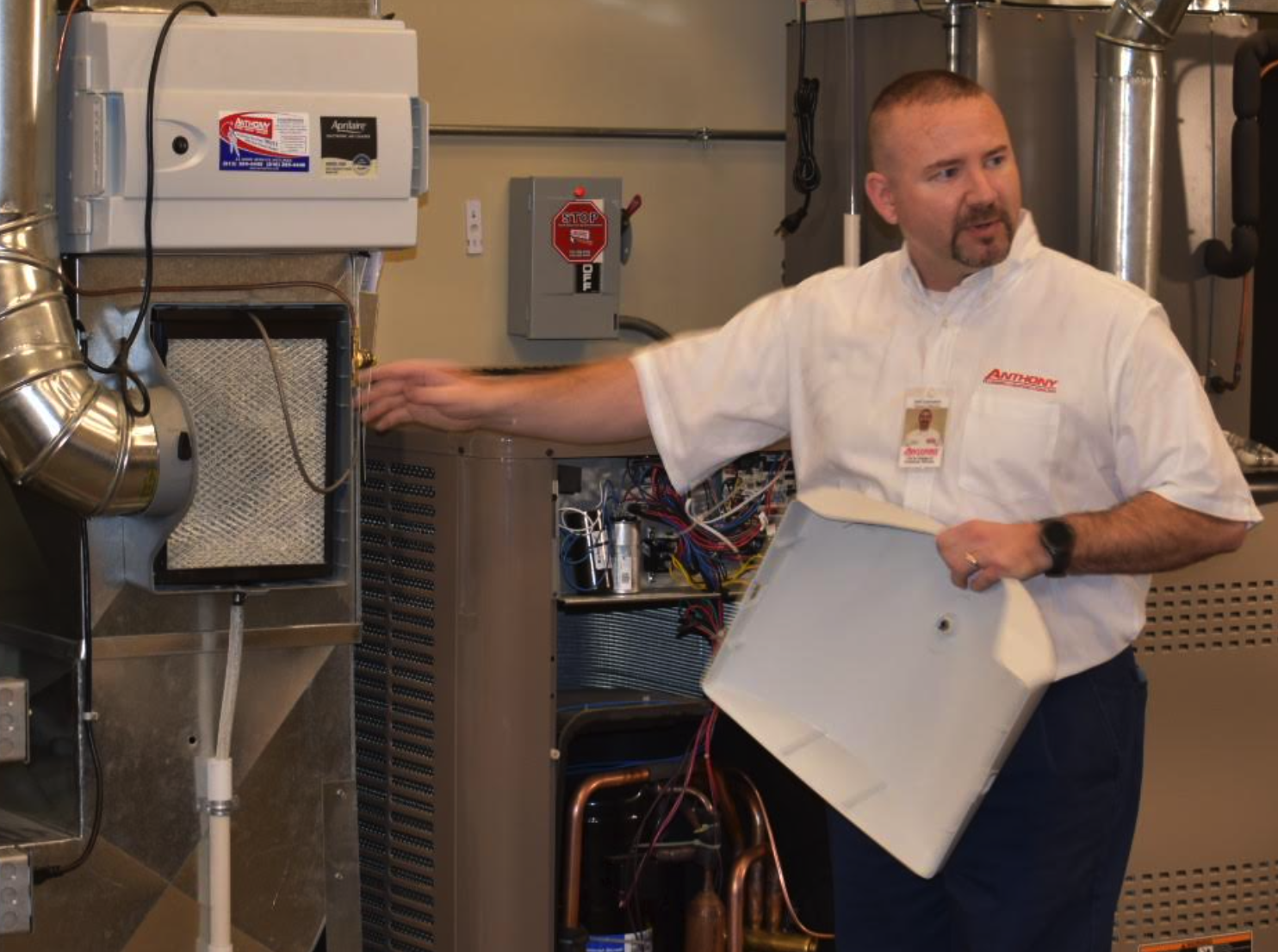 Anthony Plumbing Heating Amp Cooling Coupons Near Me In