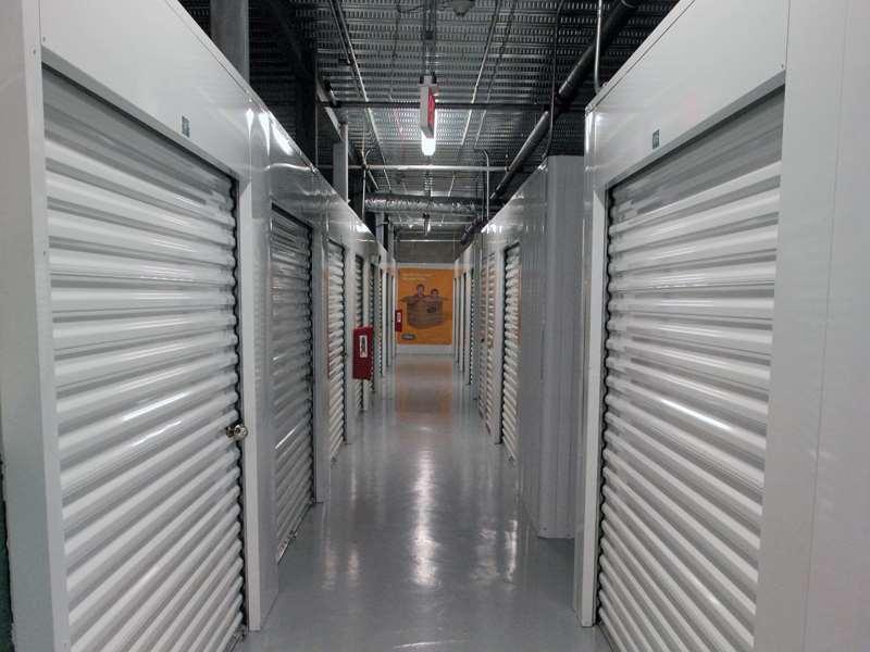 Extra Space Storage West Palm Beach Florida Fl