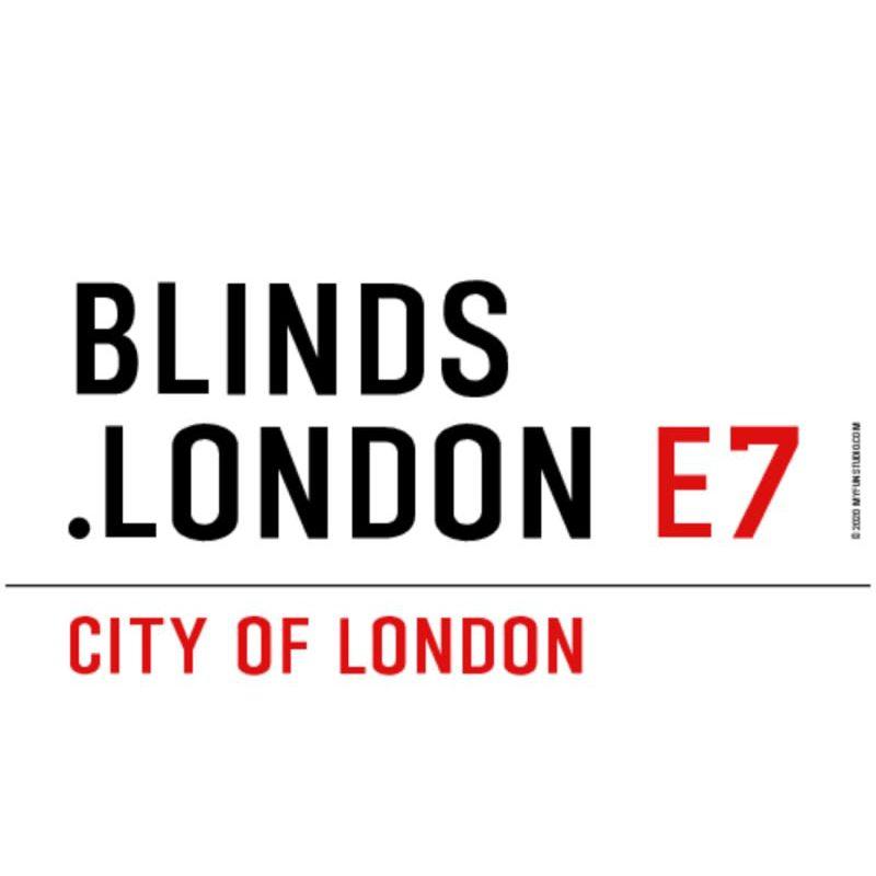 Blinds in London Logo