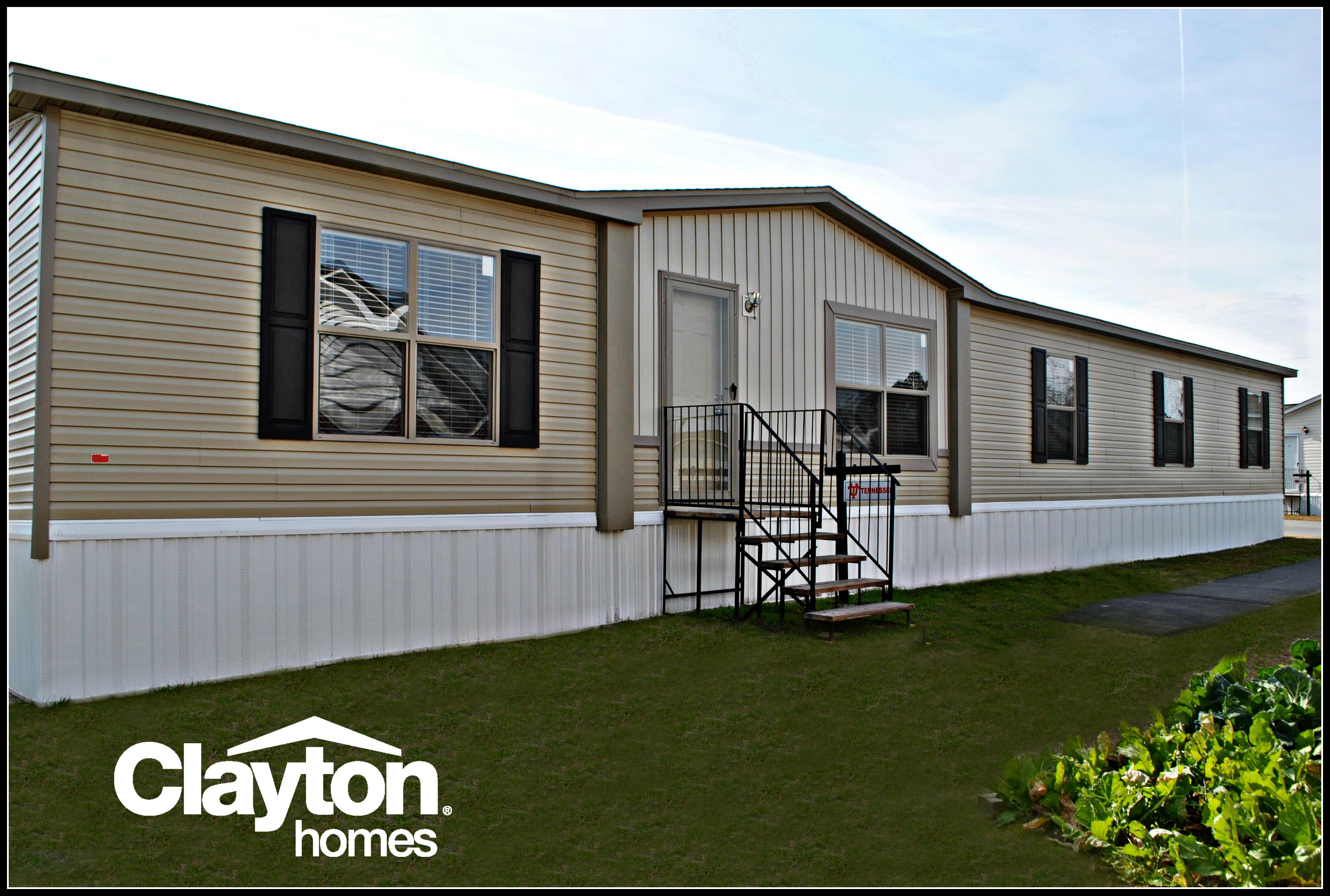 Clayton Homes In Valdosta Ga 31601