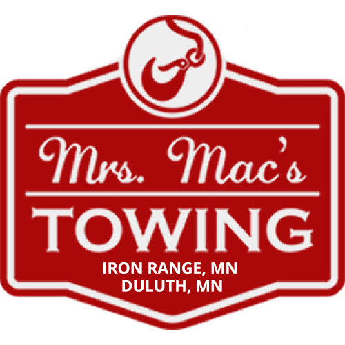 Mrs. Mac's Towing & Transport