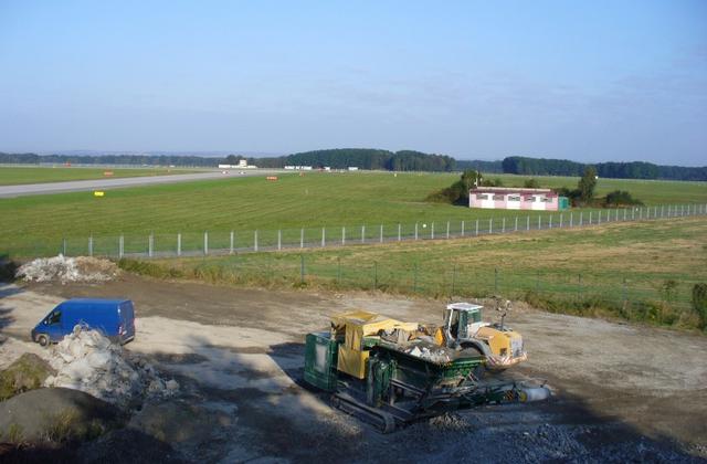 Demolice - zemní práce - autodoprava - Vjater František