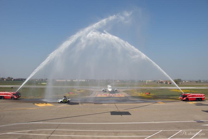 "Aeroporto di Parma ""Giuseppe Verdi"""