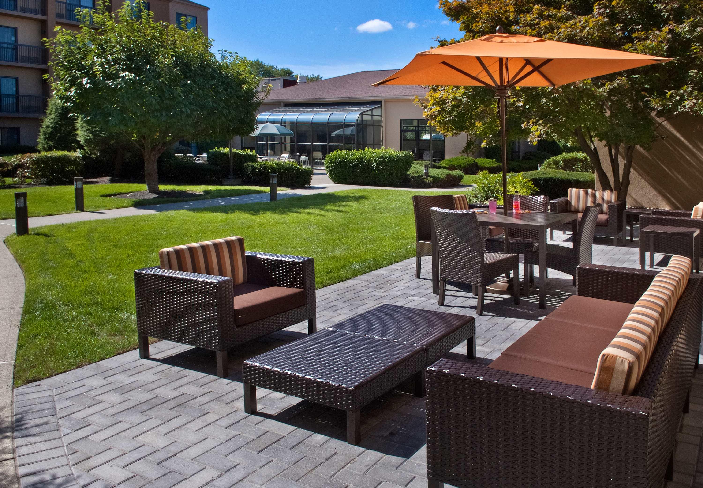 Courtyard by marriott fishkill fishkill new york ny for Hilton garden inn poughkeepsie fishkill