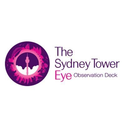 Observation Deck in NSW Sydney 2000 Sydney Tower Eye 100 Market Street  1800258693