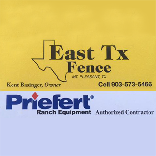 East TX Fence - Mount Pleasant, TX - Fence Installation & Repair