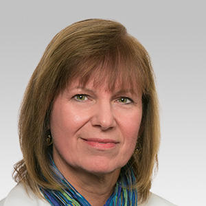 Barbara Burrell