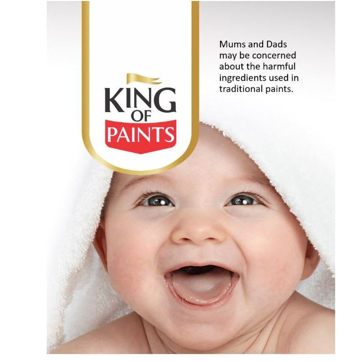 King of Paints - Hillsborough, Kent BT26 6GZ - 02892 106090 | ShowMeLocal.com