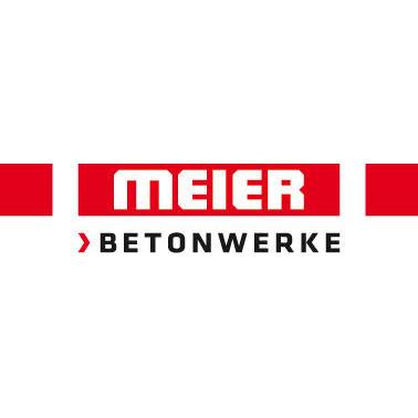 Bild zu MEIER Betonwerke GmbH in Lauterhofen in der Oberpfalz