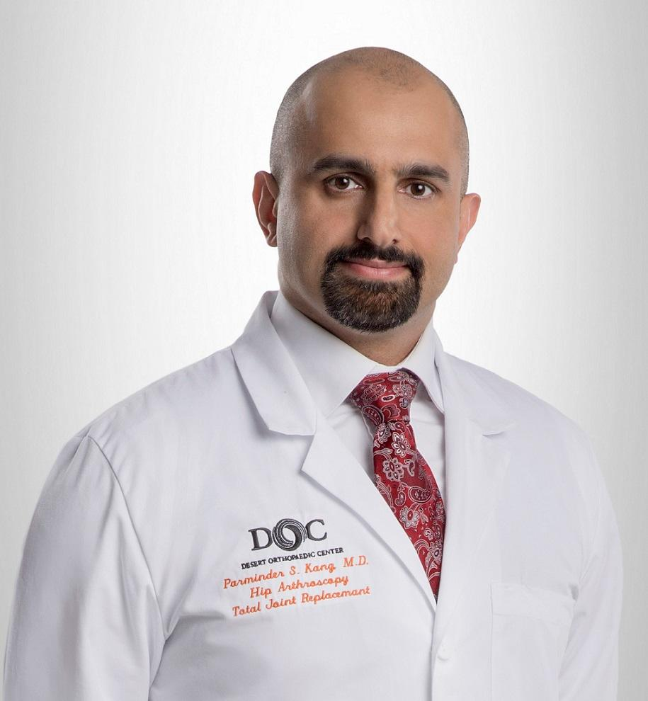 Dr Parminder Kang Md Hip And Knee Las Vegas Nevada Nv