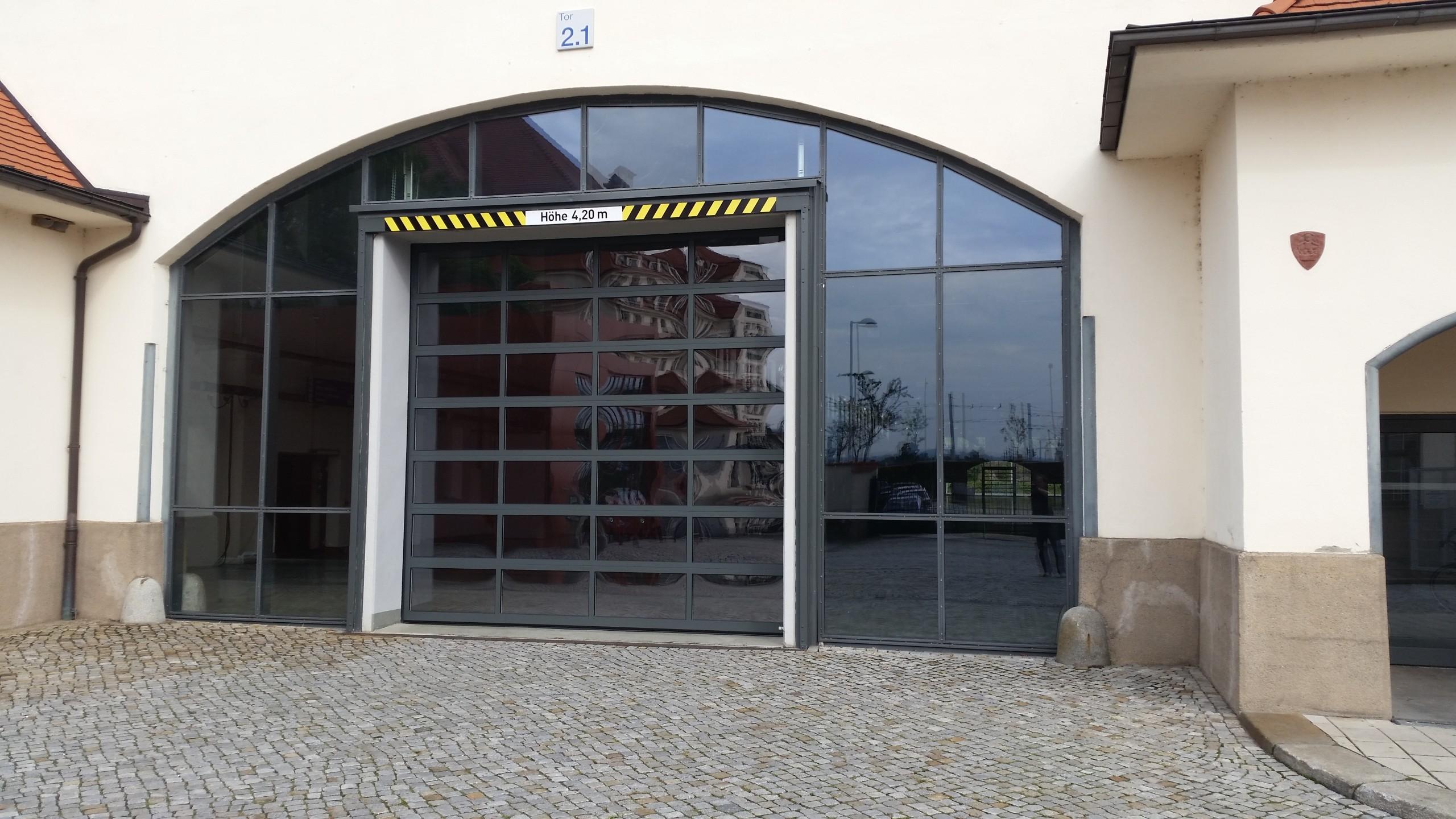 Hentschel Tor- und Zaunbau GmbH