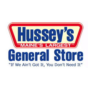 Hussey's General Store - Windsor, ME - Grocery Stores