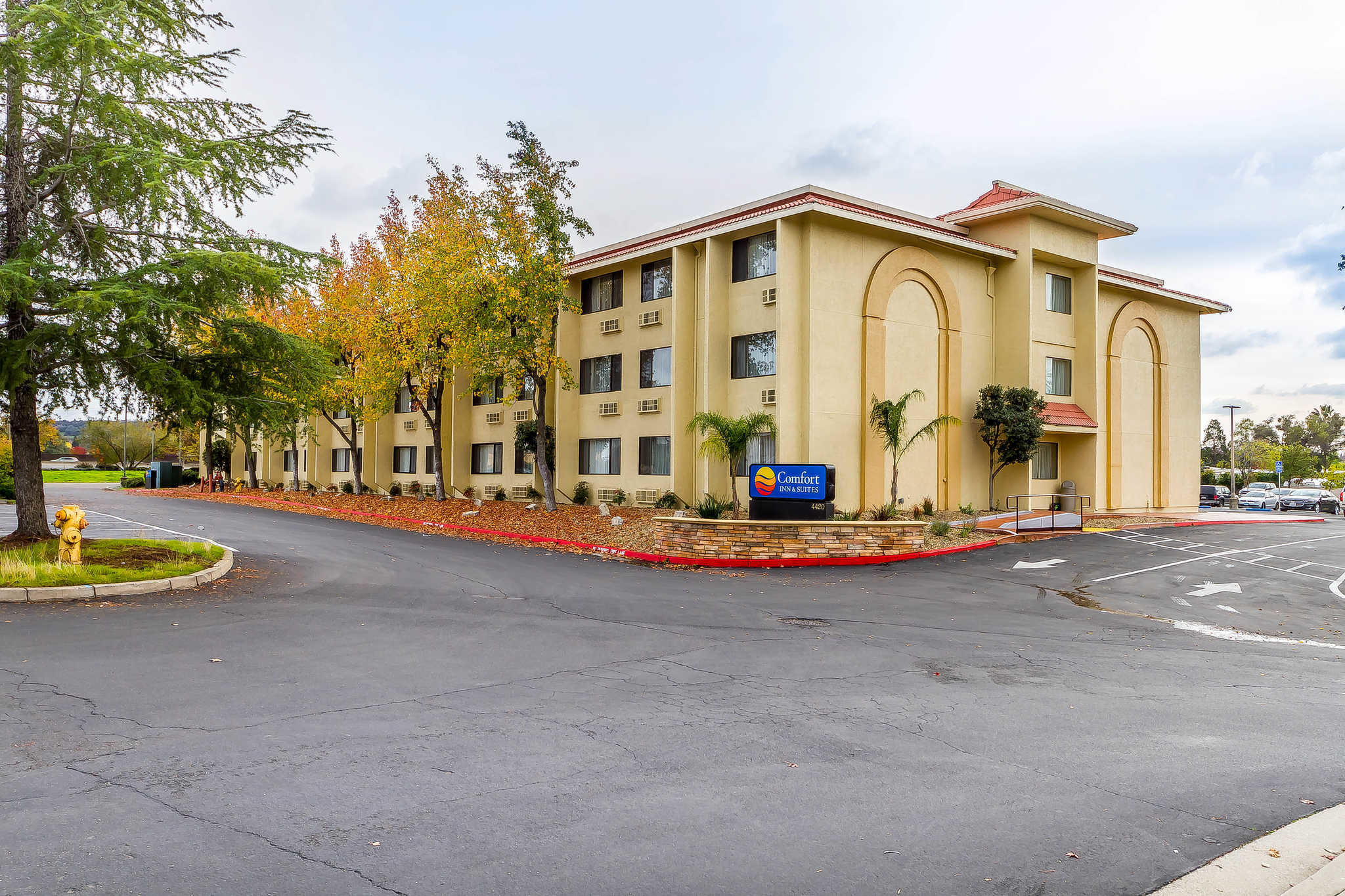 Motels Near Rocklin Ca