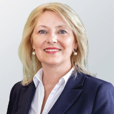 HDI Versicherungen Marion Bandel