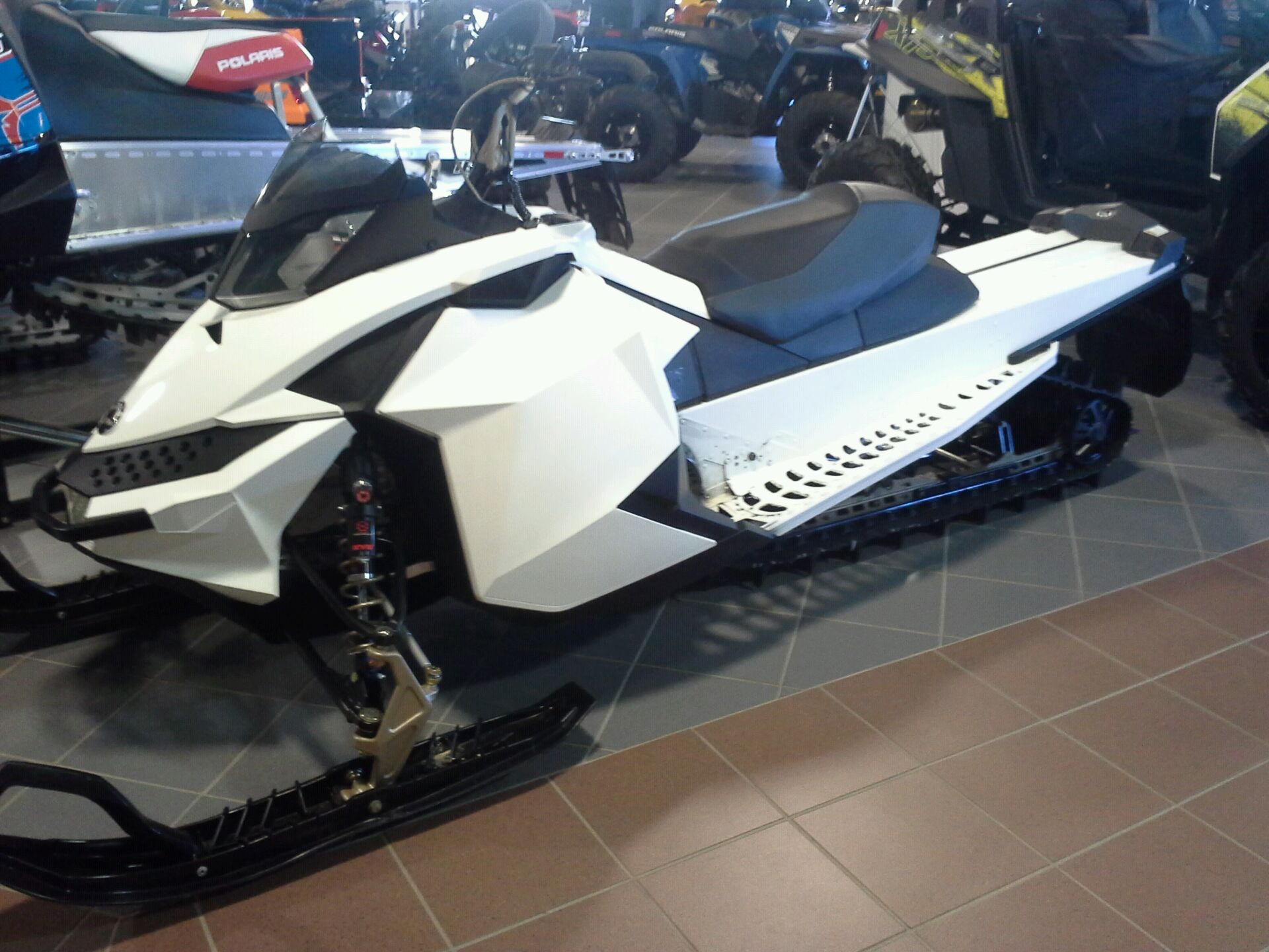 Driven Powersports and Marine image 1