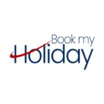 Bild zu Book my Holiday Reisebüro Cafe in Berlin