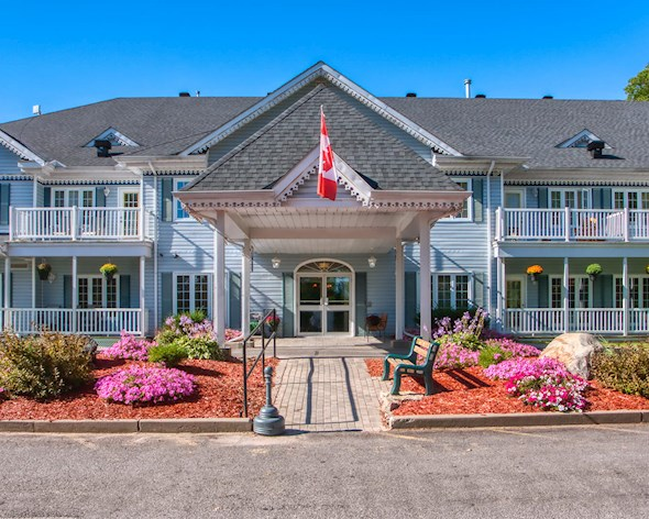 Revera Bridlewood Manor Retirement Residence