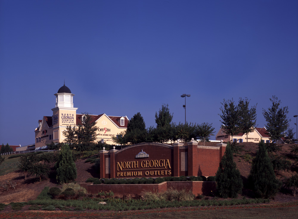 North Georgia Premium Outlets is located in Dawsonville, Georgia and offers stores - Scroll down for North Georgia Premium Outlets outlet shopping information: store list, locations, outlet mall hours, contact and address.2/5(8).