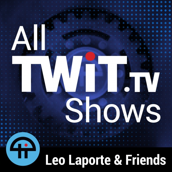 Leo Laporte brings some of the most interesting personalities in technology together to talk about the most important issues. Fun, relaxed, informative and always entertaining, count on TWiT for the b